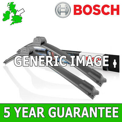 Bosch Aerotwin Retrofit Aero Upgrade Front Wiper Blades Set 600/450mm AR604S