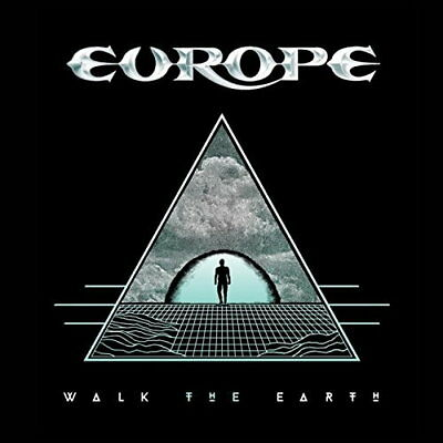 Europe - Walk The Earth (Special Edition) [1CD/1DVD Digi-book] CD+DVD, Special [