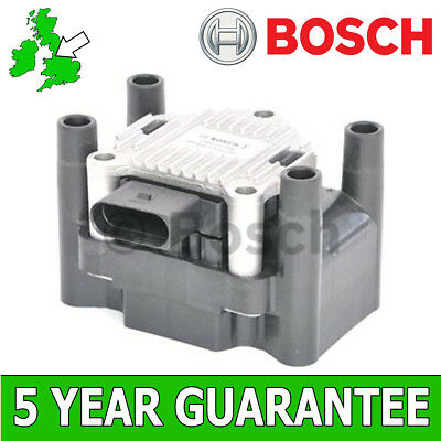 Bosch Ignition Coil 0986221048