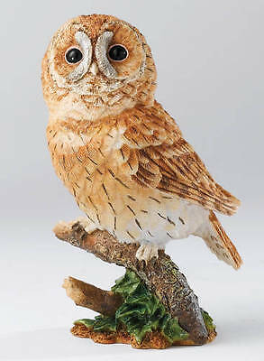 Country Artists Tawny Owl Ca01512 New And Boxed.
