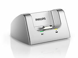 NEW! Philips ACC8120 Docking Station