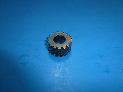 Boston Gear, H1215-R, Plain Helical Gear, FREE SHIPPING, WG1444