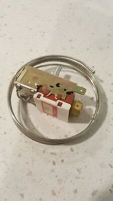 Thermostat Universal Suits Many 1 Door Cyclic Fridges Ex Shop Stock
