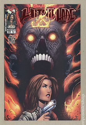 Witchblade (1995) #48RED VF/NM 9.0