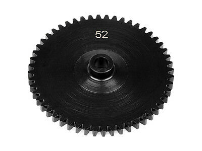 Hpi Racing Savage X 4.6 Gt-3 Yellow 77132 Heavy Duty Spur Gear 52 Tooth
