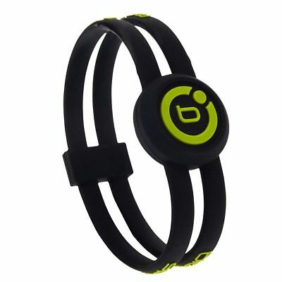 Bioflow Sport Twin Magnetic Sports Wristband Bracelet Magnetic Therapy