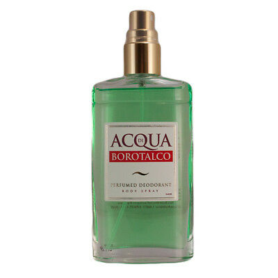 Acqua di Borotalco - Perfumed Deodorant Body Spray 75ml