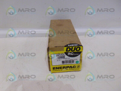 Enerpac Rc55 5 Ton Cylinder Single Acting *factory Sealed*