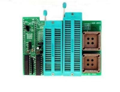 ADP-054  - 16 Bit EPROM 40/42 pin ZIF adapter V3 for Willem