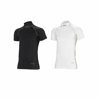 Sparco Shield RW-9 Nomex X-Cool Short Sleeve Top / T-Shirt - 001795