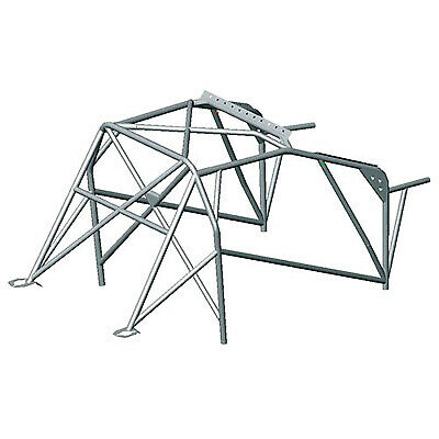 ab 100 253 omp bolt in roll cage citroen c2 all inc gt vtr vts Citroen Argentina Cars omp 10 point bolt in petition roll cage ab 105p 130