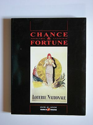 Chance Fortune  Affiches Et Loterie