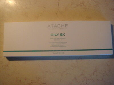 Atache Oily Sk Concentrado Purificante Serum I (Pvp 39€)