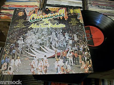 The Alan Tew Orchestra- Carnival Vinyl Album