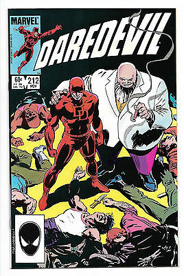 Daredevil Netflix comic book lot Kingpin