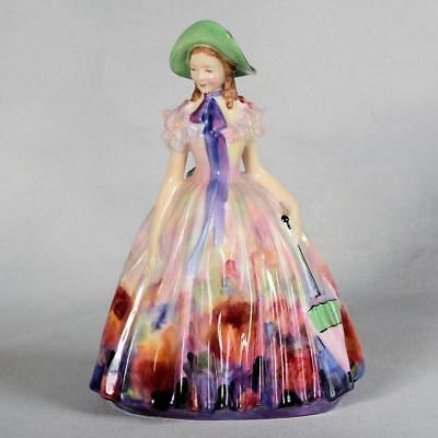 Royal Doulton Figurine - Easter Day Hn 2039