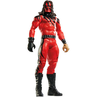 """ The Big Red Machine "" WWF WWE Kane Wrestling Action Figures Child Kid Toy"