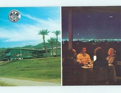 Pre-1980 COUNTRY CLUB Phoenix Arizona AZ ho6517