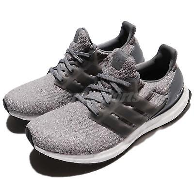 adidas UltraBOOST W 3.0 Continental Grey White Women Running Shoes S82052