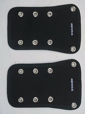 Apeks WTX Sure Lock Pad  Weight System  Bleisystem   Bleisystemadapter