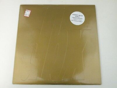 "ROBERT MILES - FABLE - 2 X 12"" LIMITED EDITION NUMBERED - Progressive Trance -"