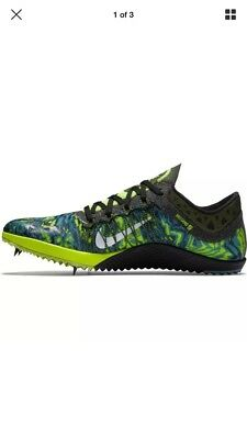 NIKE ZOOM VICTORY XC 3 Men s Running Track Spike Shoes Size 13 NEW ... ea2f754e0