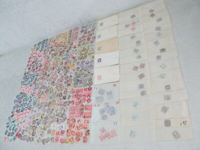 Nystamps Japan old stamp & cover collection