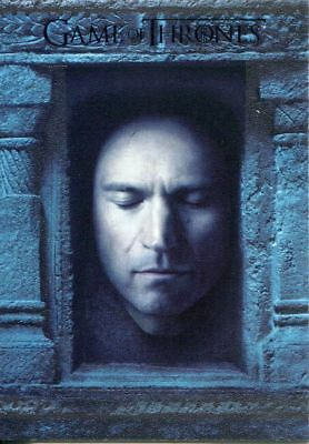 Game Of Thrones Season 6 Hall Of Faces Chase Card HF7 Jaime Lannister