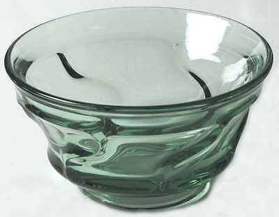 Fostoria JAMESTOWN GREEN Fruit Dessert Bowl 147469