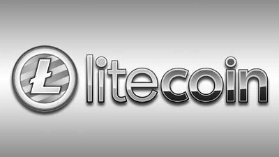 1 LITECOIN LTC crypto   Direct to your Wallet! INSTANT delivery FAST