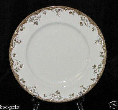 Vintage Royal Doulton England Lynnewood Porcelain China Dinner Plate