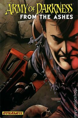 Army of Darkness From the Ashes TPB (2008) #1-1ST VF