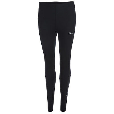 Womens Asics Womens Essential Running Tights in Black - 10 From Get The Label