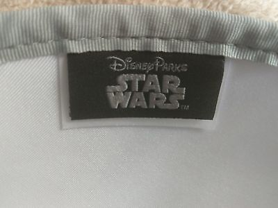 "Disney parks star wars ""death star "" Mickey ears - rrp $22.99 - new and unworn"