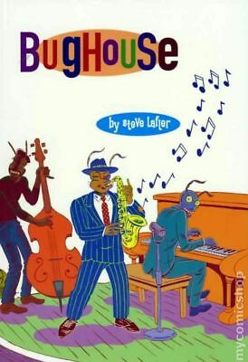 Bughouse GN (2000) #1-1ST NM