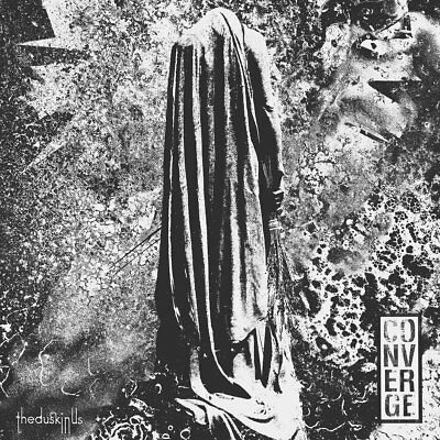 Converge - The Dusk In Us (NEW CD)