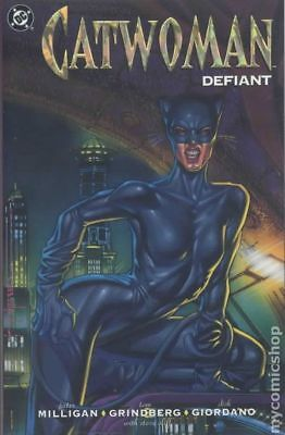 Catwoman Defiant (1992) #1 VF