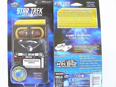 Star Trek Attack Wing - Oberth Class Card Pack