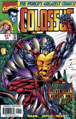 Colossus (1997) #1 FN
