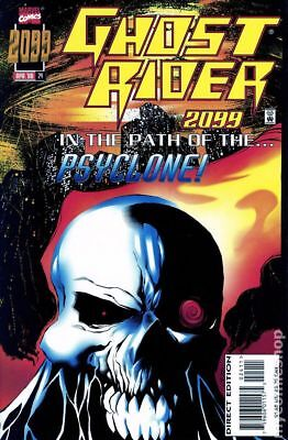 Ghost Rider 2099 (1994) #24 FN