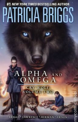 Cry Wolf HC (2012 Ace Books) #2-1ST NM