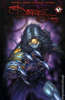 Darkness Depths of Hell TPB (2007) #1-1ST NM