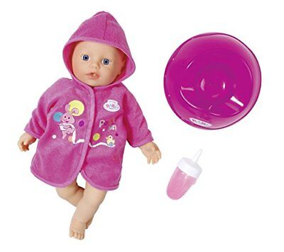My Little Baby Born Bath And Potty Training Doll Brand New In Box 823460