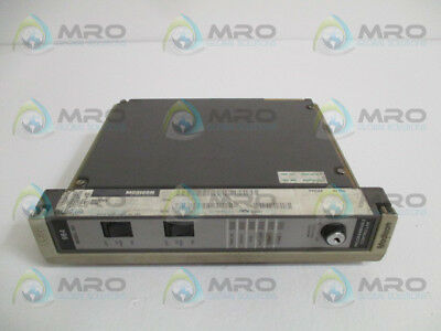 Aeg Modicon Pc-0984-381 As-9584-000 Programmable Controller Module(No Key)*used*