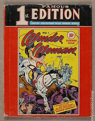 Famous First Edition Wonder Woman (1975) #F-6H VG/FN 5.0