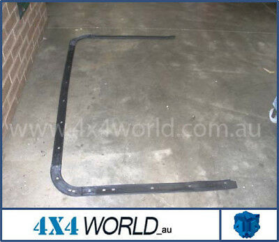 Landcruiser HJ45 HJ47 Series Body - Panel Weather Strip Ute Upper Back