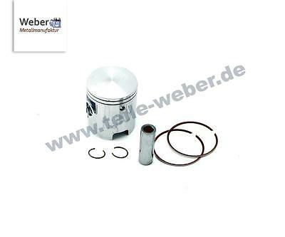 Vertex Piston Kit Husqvarna WR/E WR CR SM SMS 125cc 125ccm 125 Built 98-14