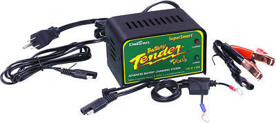 Battery Tender 021-0128 Fully Automatic Charger Standa Rd Type