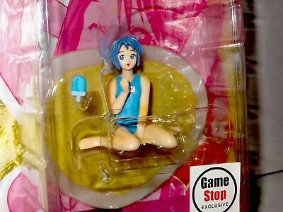 Yamato Story Image Figure LOVE HINA girl  RARE & VHTF GAMESTOP exclusive