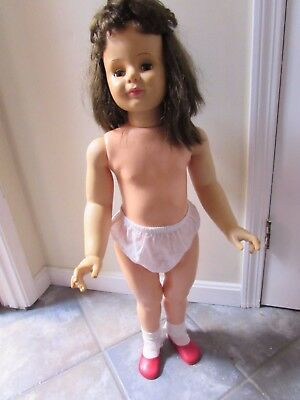 Patti Playpal Doll Ideal G-35